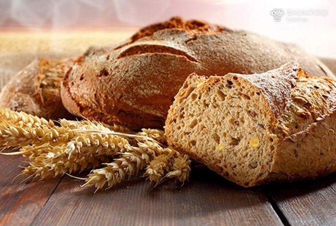А вы знаете как сохранить хлеб дома свежим и вкусным?