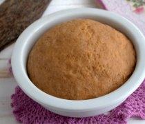 Козульное тесто для печенья