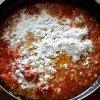 Мясные тефтели без риса в кисло-сладком томатном соусе
